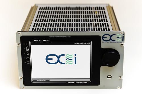 SFC 3000 flow computer
