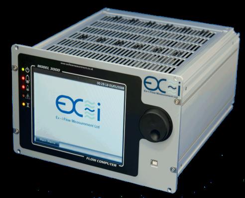 SFC3000 Flow Computer