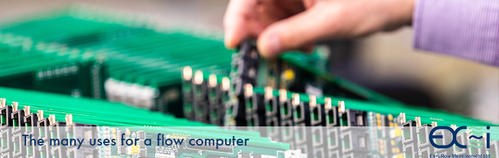 The many uses for a flow computer