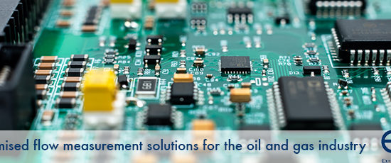 Customised flow measurement solutions for the oil and gas industry