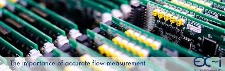 The importance of accurate flow measurement